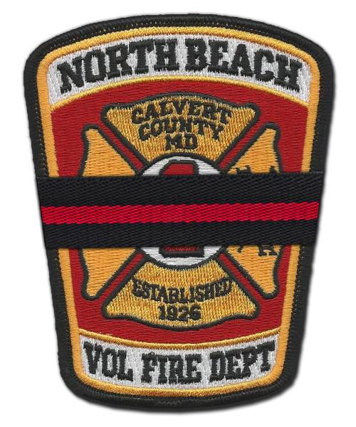Condolences to the North Beach VFD