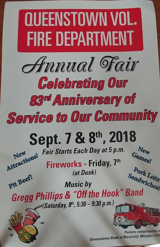Our 2018 Fair